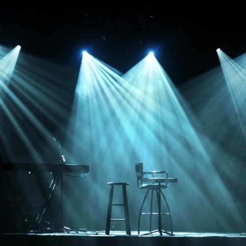 Концерты и спектакли